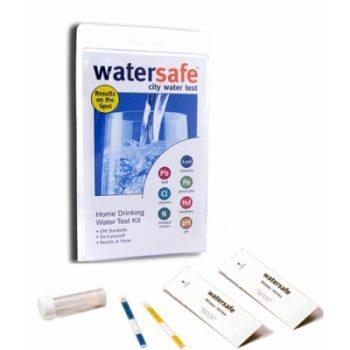 Wassertest 8-in-1